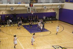 Women's basketball preview: Boyle sisters reunite as Lions set high goals