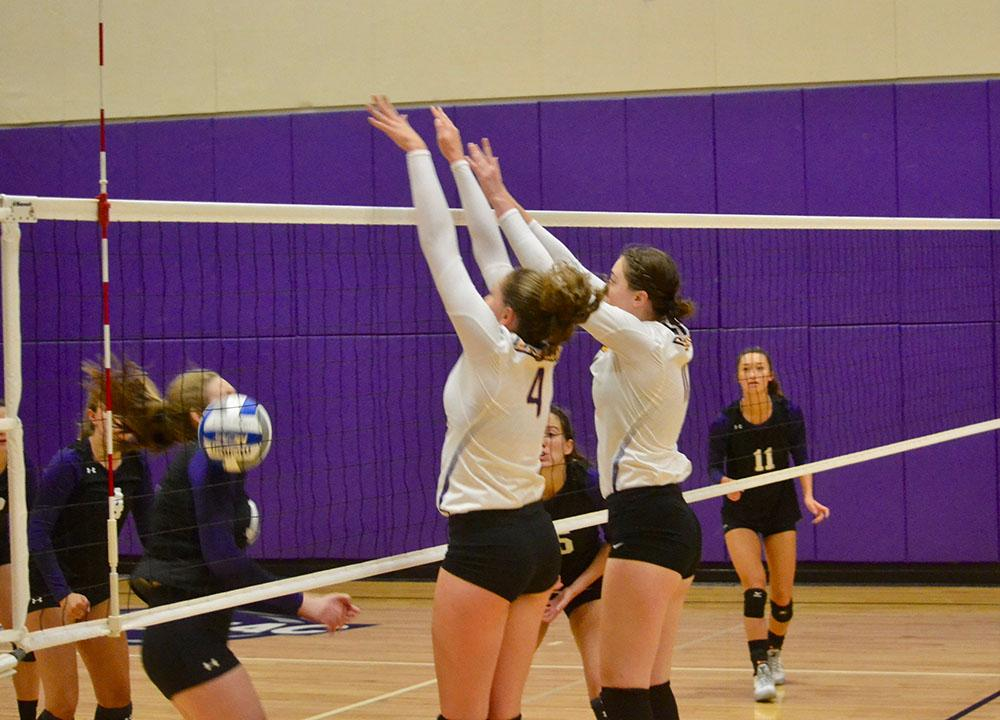Grace+Tepper+%28%234%29+is+second+in+the+NEWMAC+in+kills.+ABIGAIL+SHENKER+%2F+BEACON+CORRESPONDENT