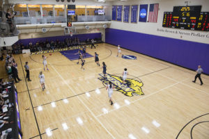Women's BBALL drops third straight game against MIT