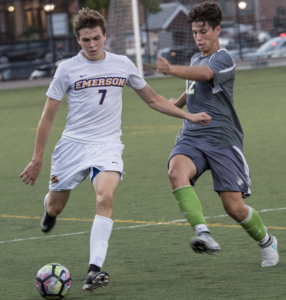 Men's soccer notebook: Offensive woes continue as team yet to score in NEWMAC