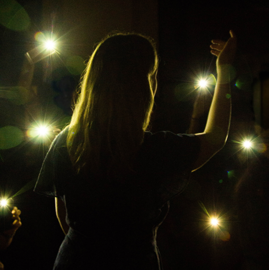 Is celebrity activism performative or genuine? CASSANDRA MARTINEZ / BEACON STAFF