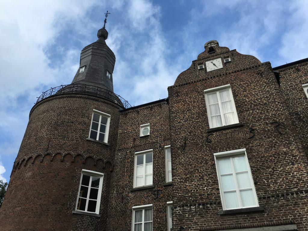 Kasteel Well to designate new gender-neutral bathrooms