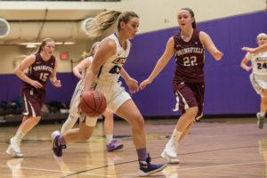 Women's basketball seniors to be honored Saturday