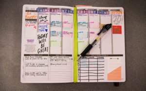 Scheduling solutions for overworked students