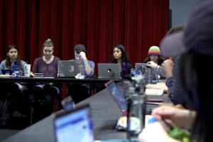 SGA-student communication falls short
