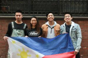 New Sights New Bites celebrates Filipino identity