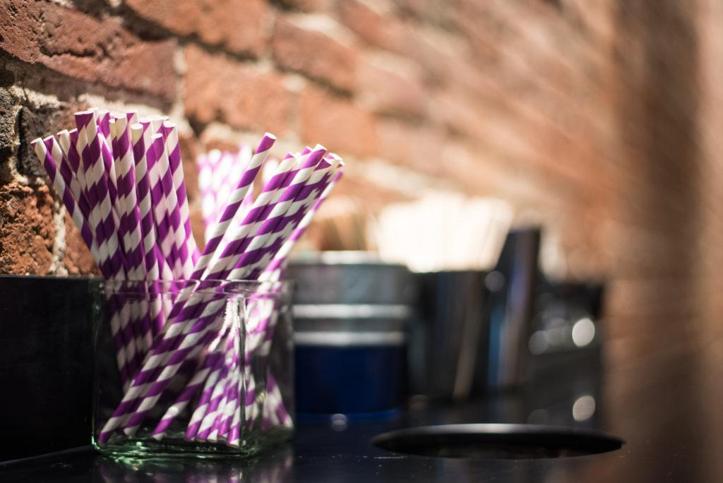 Backstage+Cafe+now+offers+reusable+straws.+Cullen+Granzen+%2F+Beacon+Staff