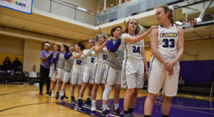 Women's basketball looks to build on last season's improvement