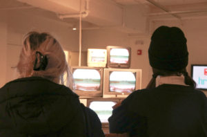 Colleagues piece together late curator's rare broadcast findings