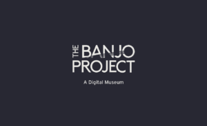 Professors' digital museum tells the unknown story of the banjo