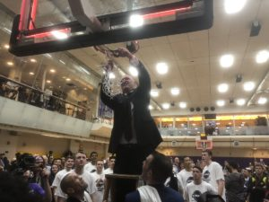 Bill Curley named NEWMAC Coach of the Year for men's basketball