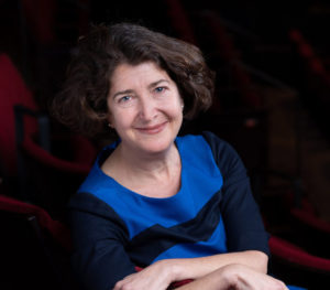 Former PA chair makes history at Hartford Stage