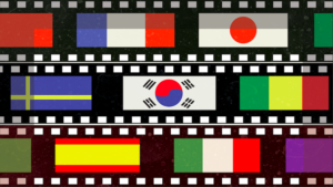 Op-ed:  Enhancing our world view through foreign films