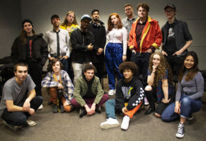 The Hip-Hop society dances onto Boston Cypher scene