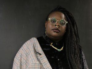 Grad student becomes Boston's newest poet laureate
