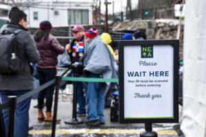 New England Treatment Access (NETA) in Brookline.