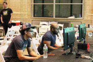 Emerson Esports hosts 94-player 'Super Smash Bros.' tournament