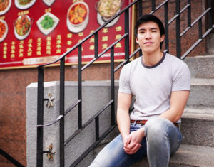 Senior co-writes Harvard musical to raise Asian representation in theater