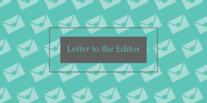 Letter: Ruthanne Madsen, VP of Enrollment, responds to Gina Martin article