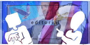 Editorial: The Berkeley Beacon endorses Pelton for President of the United States
