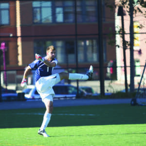 Emerson sports roundup: Oct. 3-9