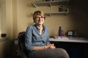Associate Director of Emerson