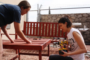 Spring break trips offer students alternative perspectives