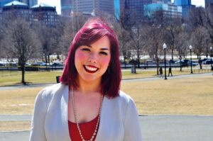 Lillibridge promotes body positivity with Project Heal