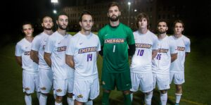 Men's soccer spent season adjusting to adversity