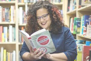 Q&A: Author and activist Jaclyn Friedman '04