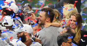 Patriots: Chasing the perfect season