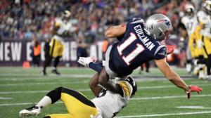 Patriots: Best defense since 2004