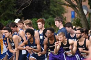 New coach implements changes to cross country teams