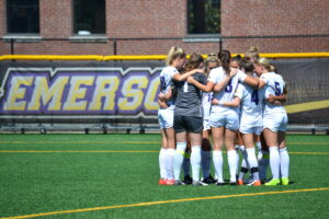 Freshmen to potentially lead women's soccer this season
