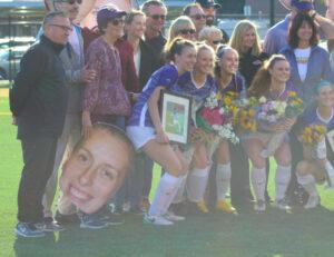 Women's soccer head coach receives prestigious certification