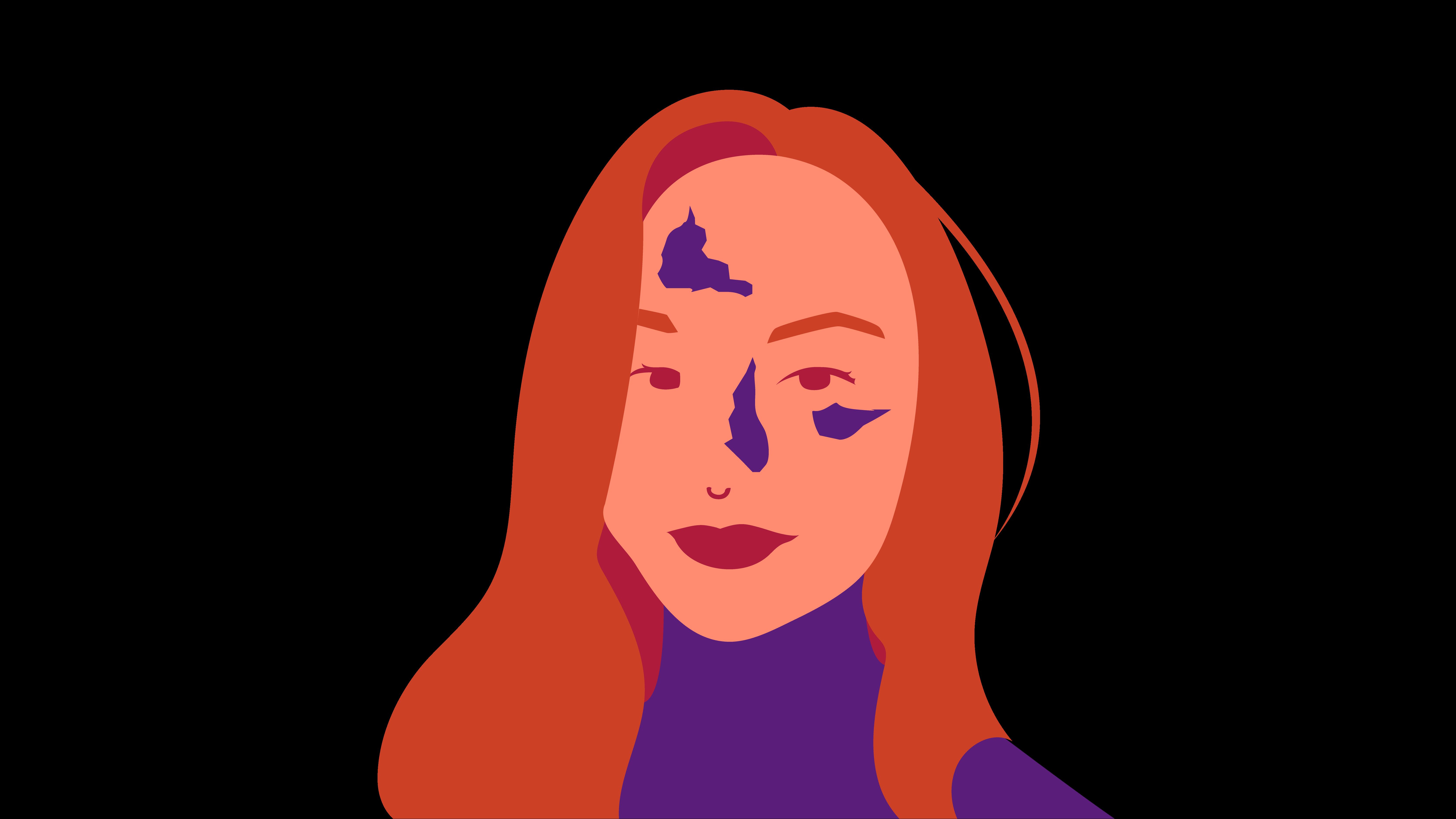 Jade Lopez - Graphic by Ally Rzesa / Beacon Staff