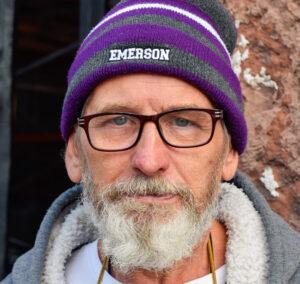 Junior raises money to help homeless men secure winter housing