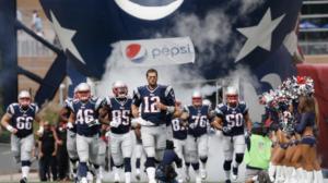 Patriots: Defense saves Brady from upset