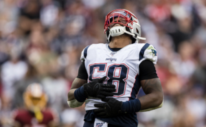 Patriots: Collins returns to glory