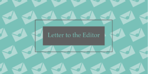 LETTER: Henderson-West responds to criticism of SGA