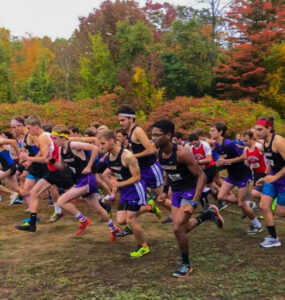 Cross country teams approaching crucial races