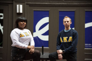 Delta Kappa Alpha starts new competition in lieu of 48 hour film festival