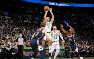 Celtics: The secret behind their hot start