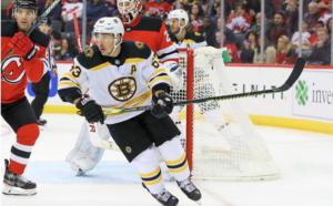 Bruins: No need to panic over recent performances