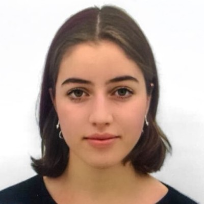 Montse Landeros Cabrera