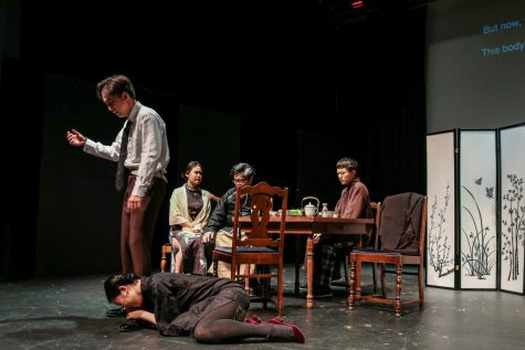 New play from Chuang Stage highlights 20th century Chinese societal issues