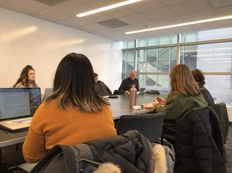 SGA approves largest appeal of the semester