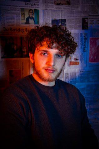 Photo of Jakob Menendez