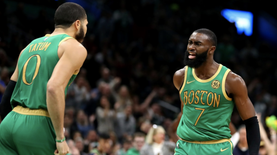 Celtics: Sizing up the competition