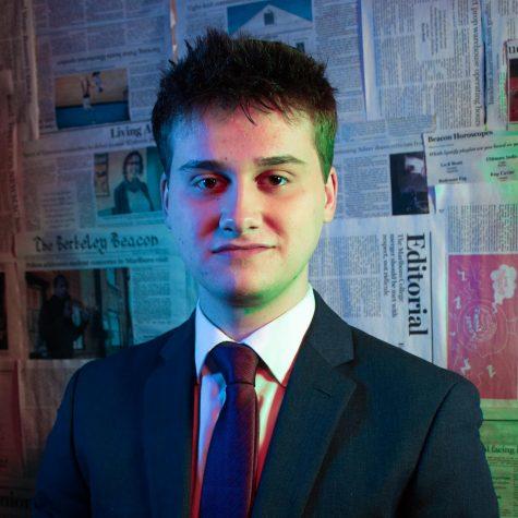 Photo of Andrew Brinker